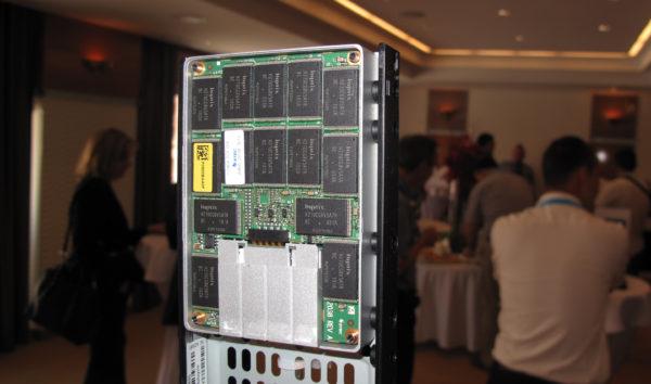Megatrend poslovna rješenja: IBM Spectrum Storage u teoriji i praksi
