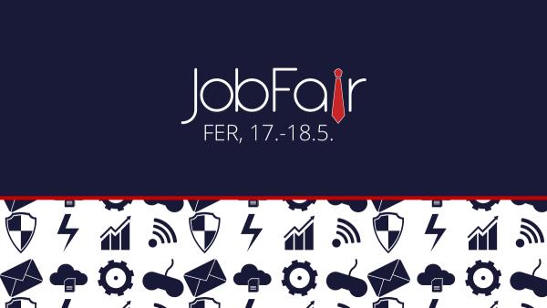 Job Fair 2017: Dvostruko veće prilike za domaće talente