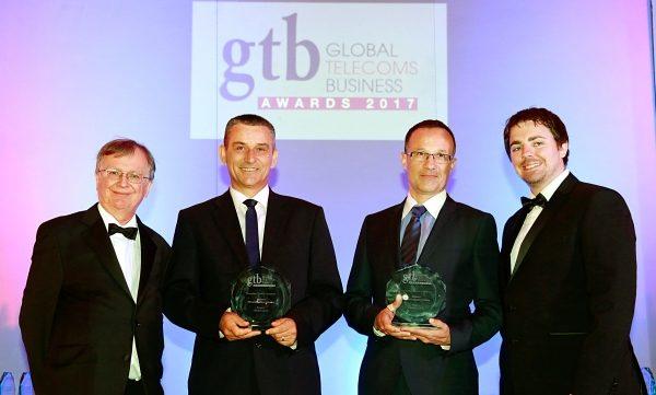 Vipnetu u Londonu za uslugu mAutopraonice osvojio međunarodnu nagradu za inovativnost