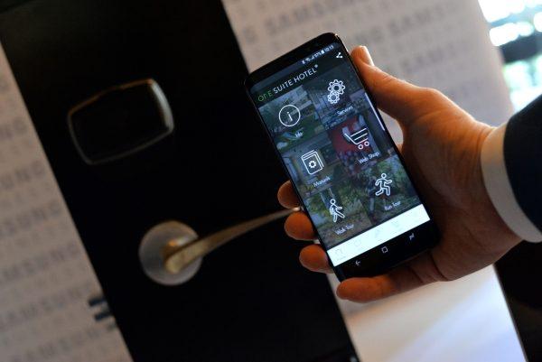 Inovativna mobilna aplikacija za digitalizaciju iskustva hotelskog gosta