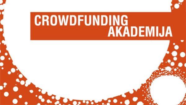 Natječaj za treću generaciju Crowdfunding akademiju otvoren do 21. svibnja