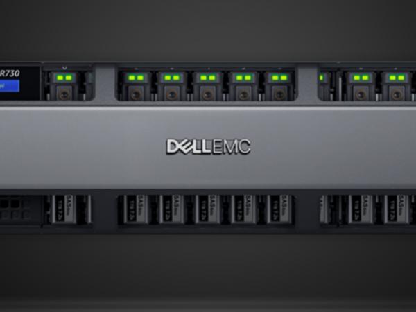 14. generacija Dell EMC PowerEdge servera