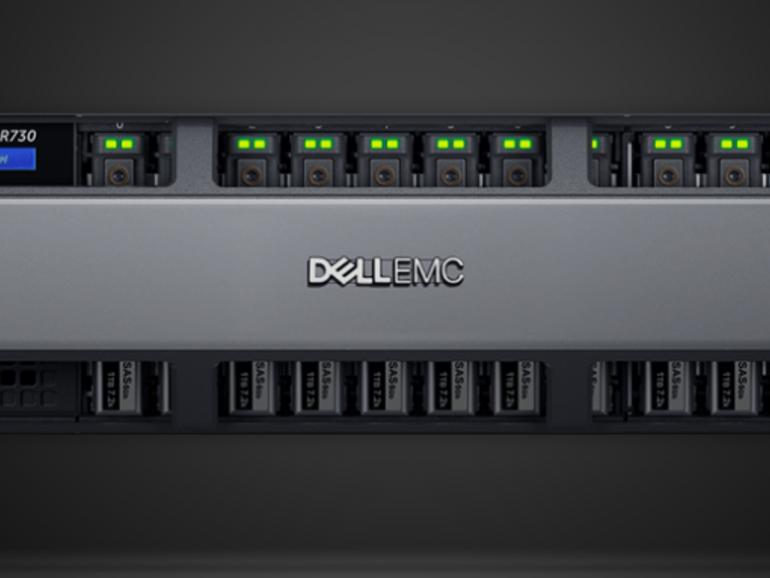 Prva godina poslovanja Dell Technologies
