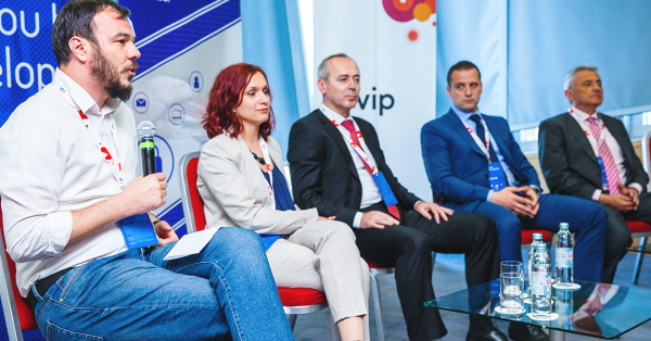 ICT konferencija Industrija 4.0 i kibernetička sigurnost