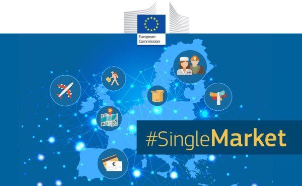 Ubrzanje jedinstvenog digitalnog tržišta EU: Single Digital Gateway, SMIT i SOLVIT