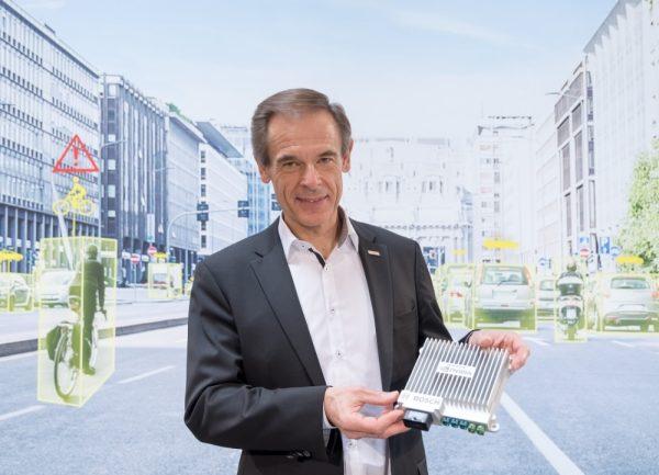 Bosch planira izgraditi novu tvornicu za poluvodiče u Dresdenu