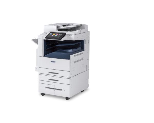 Xerox – nova obitelj višefunkcijskih pisača za velike radne skupine