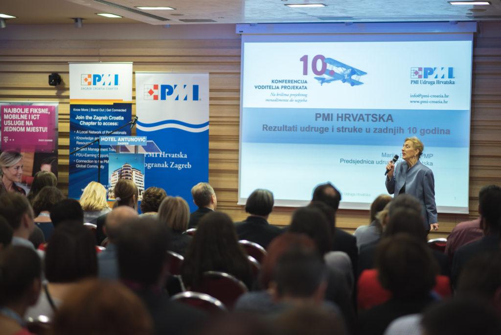 PMI Forum – mjesto razmjene znanja i networkinga voditelja projekata