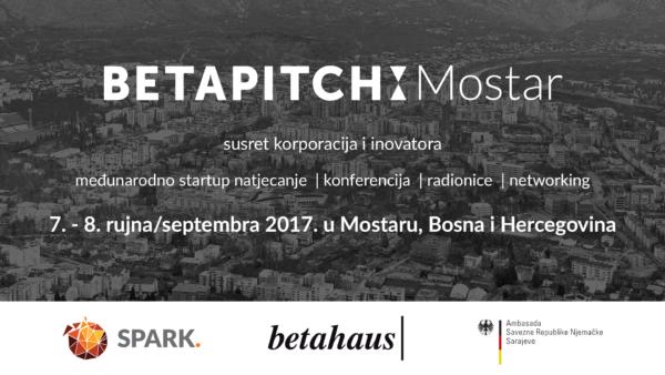 Otvorene prijave na internacionalno startup natjecanje BETAPITCH