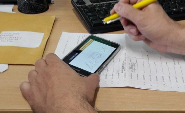 Digitalizacija dostave pošiljaka
