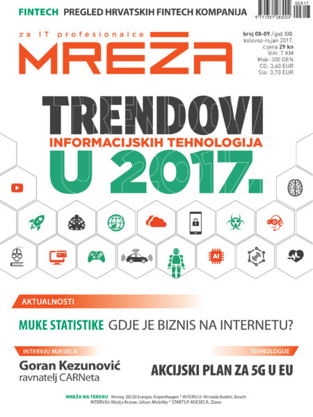 Mreža 8-9/2017: Prepoznavanje trendova