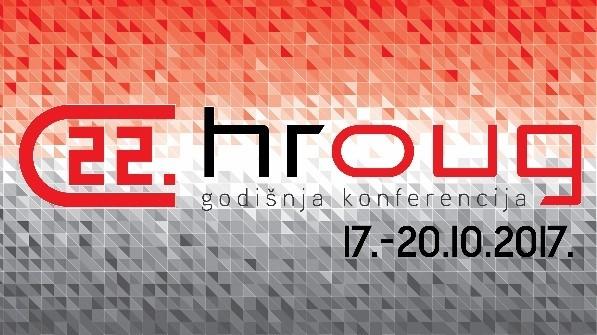 Pripreme za 22. HROUG konferenciju