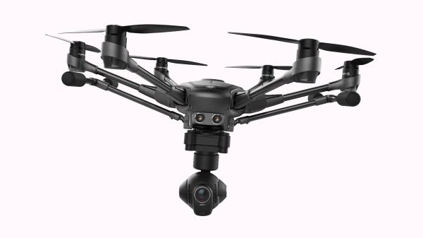 M San regionalni distributer Yuneec dronova