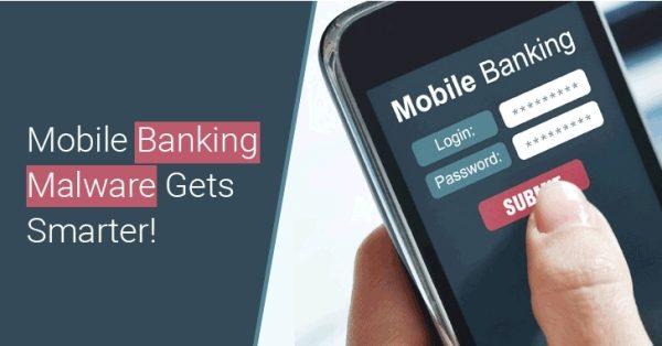 Pronađena nova inačica zlonamjernog mobilnog bankovnog trojanca