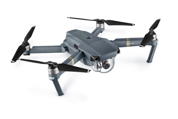 M san grupa postala zastupnik DJI dronova