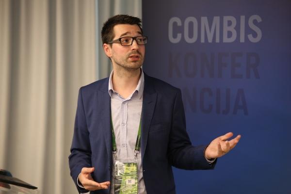 Combis predstavio rezultate odabranih naprednih ICT implementacija