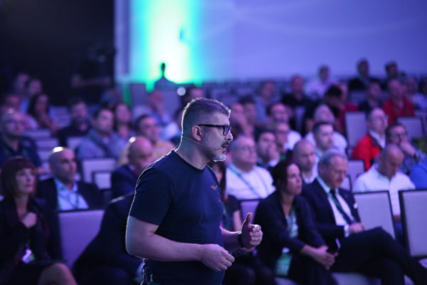 Trodnevna Combis konferencija započela s rekordnim brojem sudionika