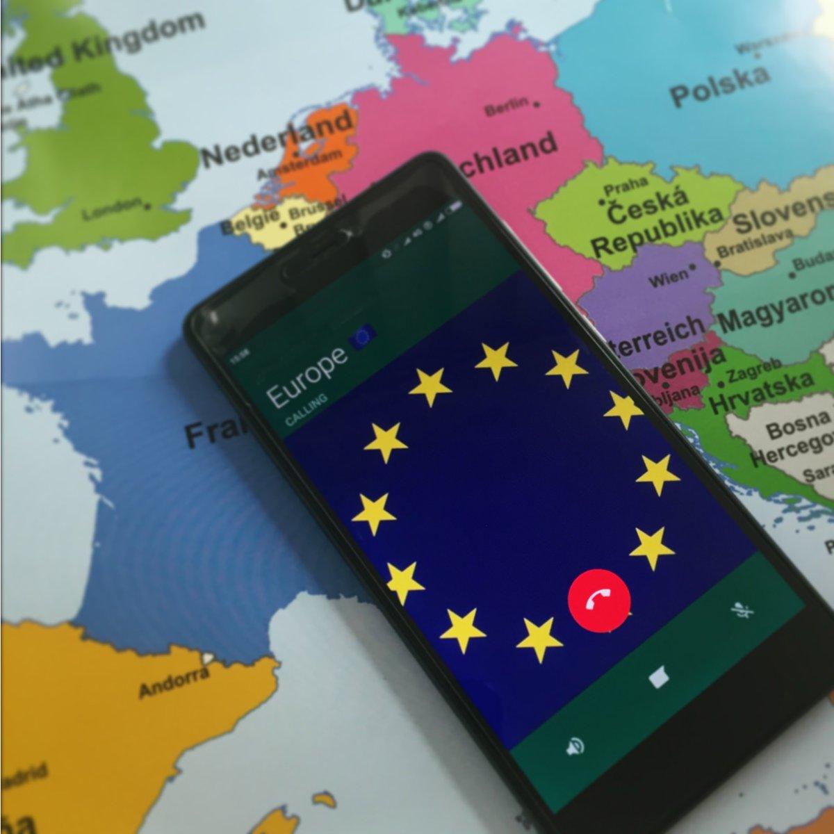 Europa treba ambicioznija pravila roaminga