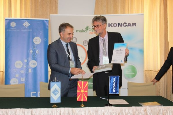 Končar i FEIT iz Skopja sklopili sporazum o suradnji