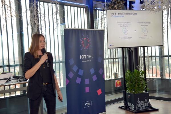 IoT Net Adria u suradnji sa Sigfoxom stvara prvu hrvatsku IoT mrežu