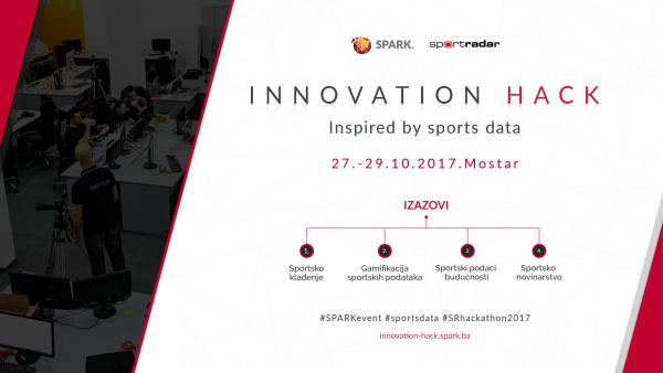 Otvorene prijave za Innovation Hack