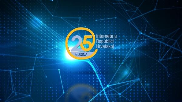 25. rođendan interneta u Republici Hrvatskoj
