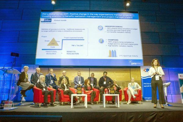 PMI forum: Projektni menadžment sve važniji