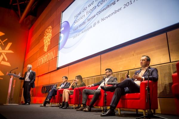 CORP2IN 2017 okupio vodeće stručnjake za razvoj inovacijskih sustava
