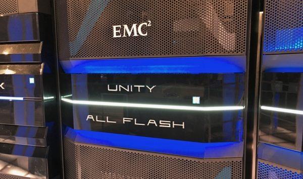 Dell EMC proširio ponudu All-Flash Midrange pohrane