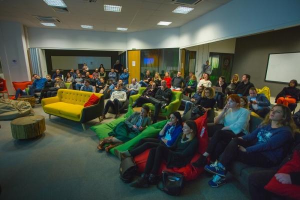 Na Demo Dayu predstavljeni inovativni digitalni projekti u 2017.
