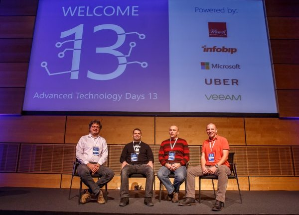 Rekordni posjećenost i broj predavanja Advanced Technology Days