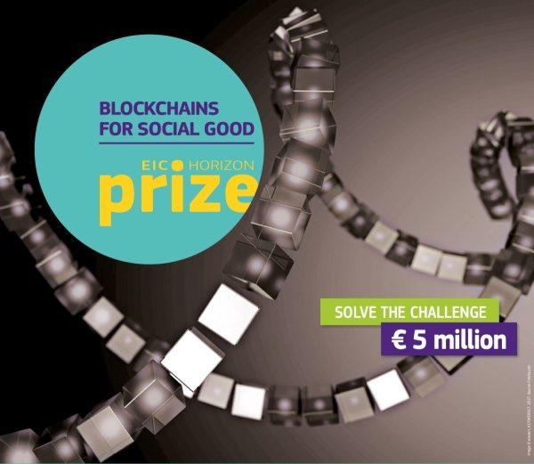 5 milijuna eura za inovacije pomoću blockchaina