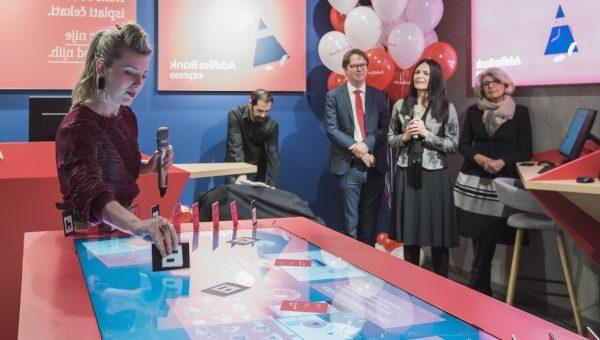 Addiko Bank otvorila prvu digitalnu poslovnicu