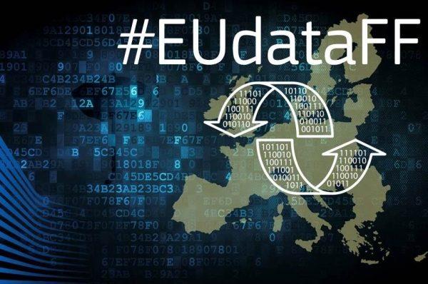 Slobodan protok neosobnih podataka u EU do lipnja 2018.