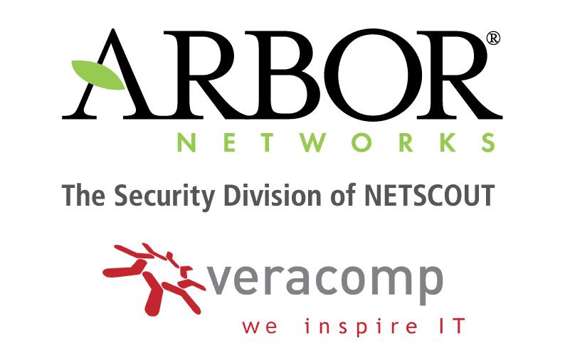Veracomp: ugovor o distribuciji Arbor Networks rješenja