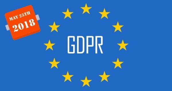 EK objavila smjernice o primjeni GDPR-a