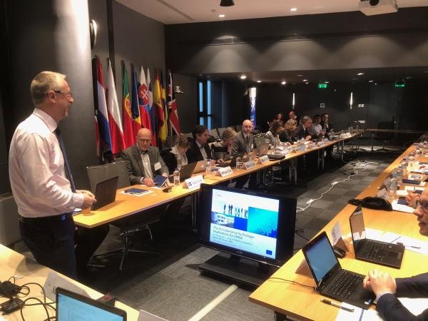 Nacionalni CERT sudjelovao u Cyber SOPEx vježbi