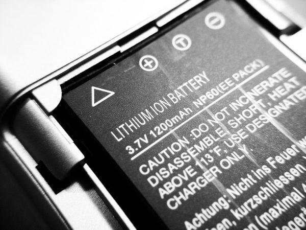 Poticanje proizvodnje Li-Ion baterija u EU-u