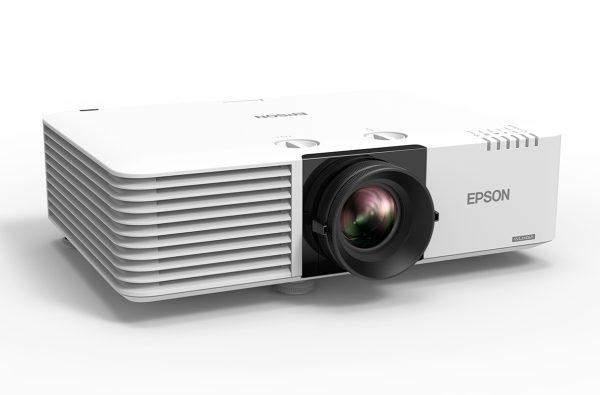Epsonov prvi laserski 3LCD projektor s 4K rezolucijom