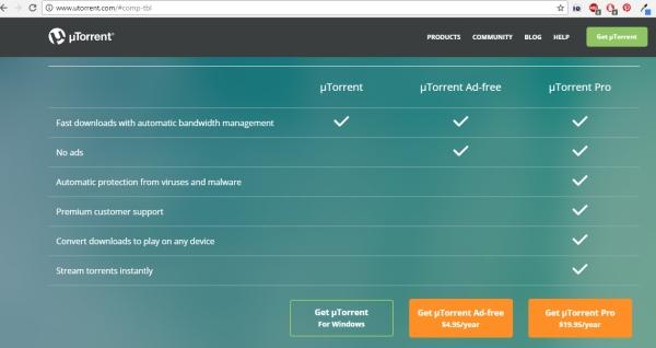 Aplikacija uTorrent ranjiva na udaljeno izvršavanja programskog koda