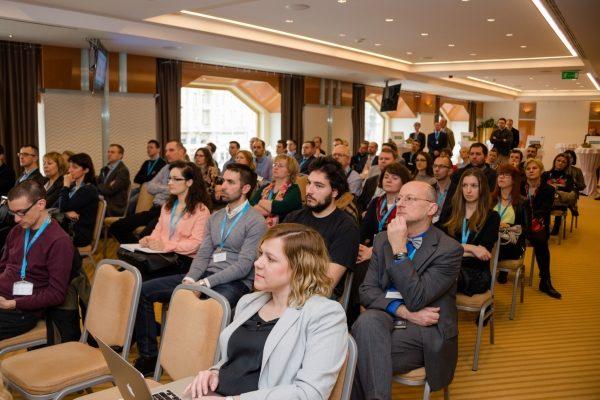 Partnering with Ideas Megatrend poslovnih rješenja
