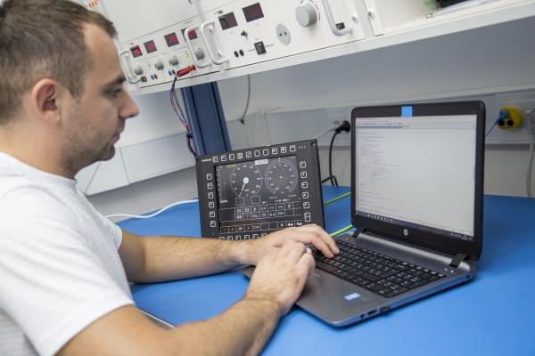 Končar i FER razvijaju rješenja zasnovana na ICT-u za tračnička vozila