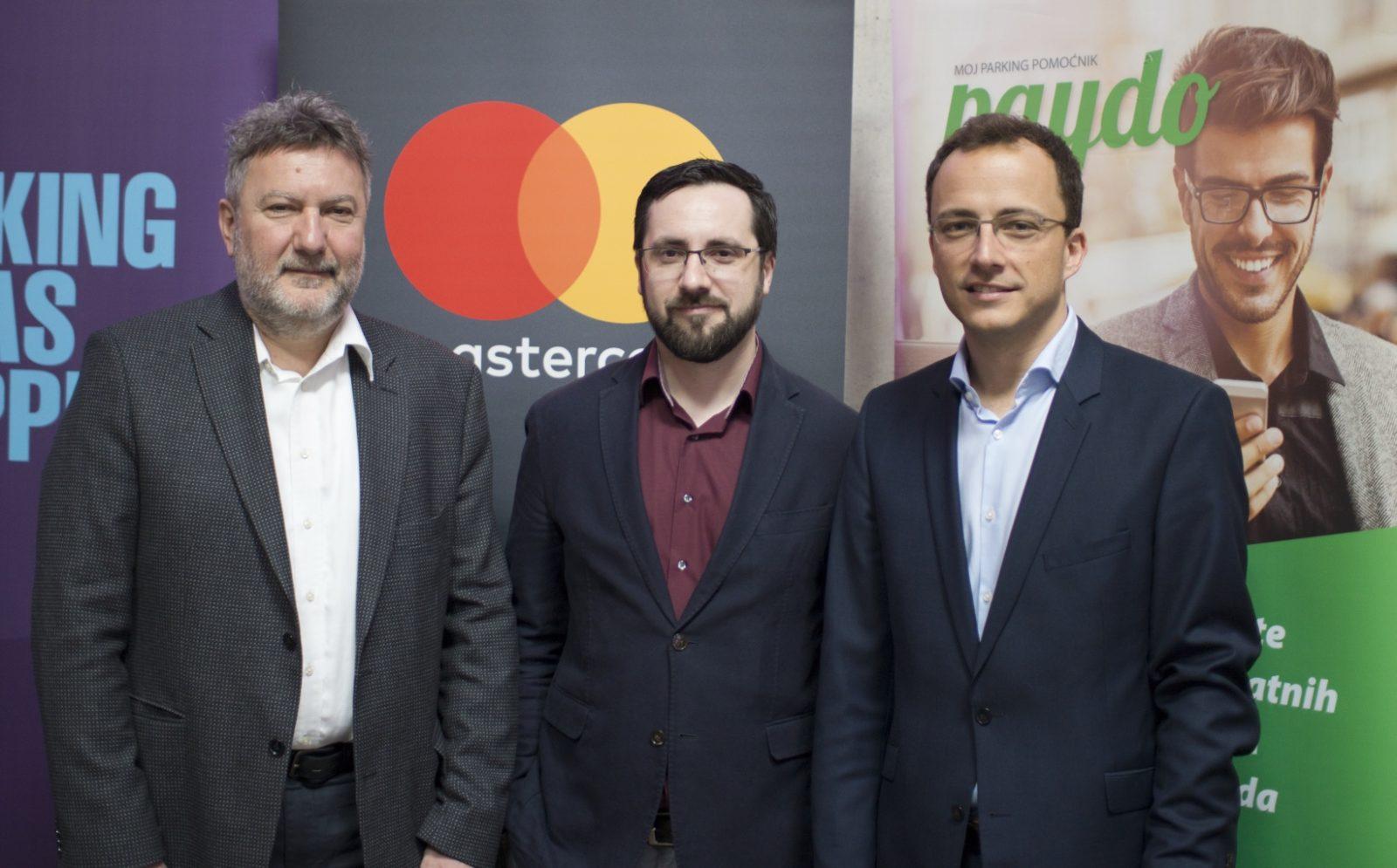 PayDo: Najefikasnije plaćanje parkinga za pametne gradove