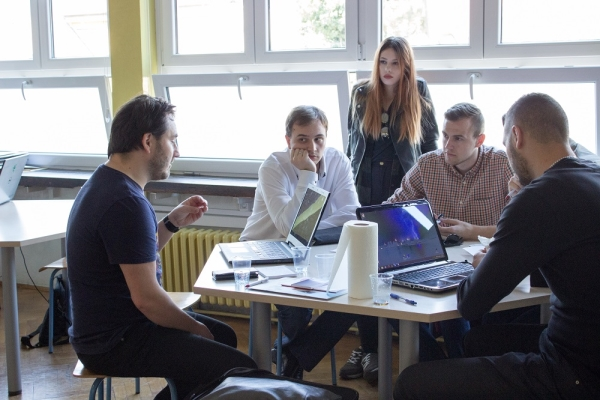#startupZG Idea Bootcamp i nagrada od 15.000 kn