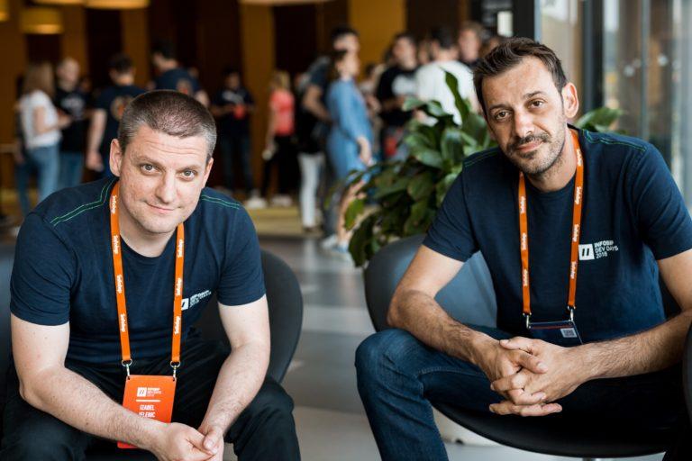 Infobip Dev Days 2018: Stazama agilnosti i globalnih izazova