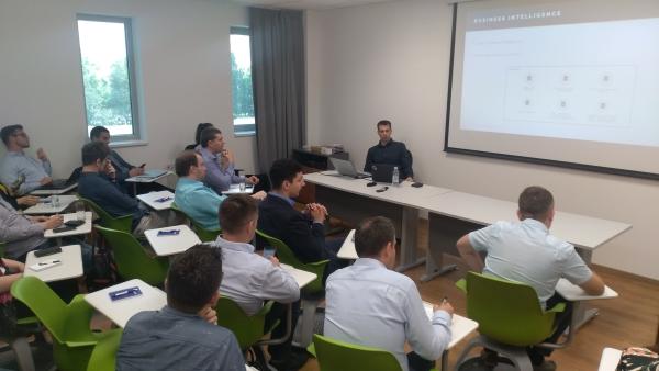 iOlap predstavio najnovija IBM-ova analitička rješenja