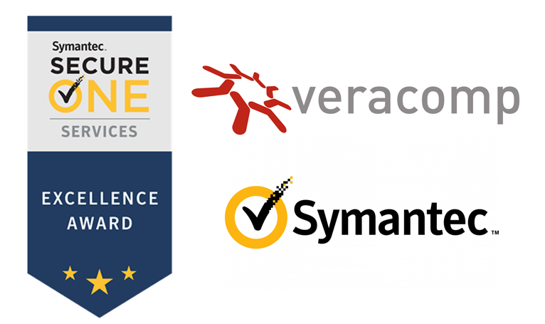 Veracomp dobio nagradu za izvrsnost u pružanju Symantec podrške