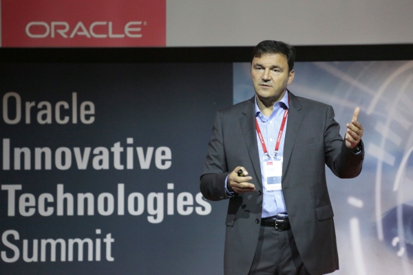 12. Oracle Innovative Technologies Summit