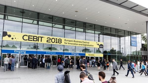 Hrvatske IT tvrtke na CEBIT-u bez državne potpore