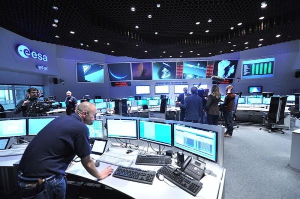 16 milijardi eura za svemirski program nakon 2020.